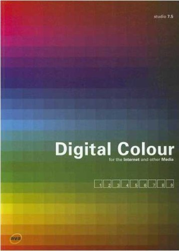 Digital colour : for the Internet and: Photographer-Susanne Stage; Translator-David