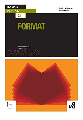 9782940373284: Basics Design 01: Format