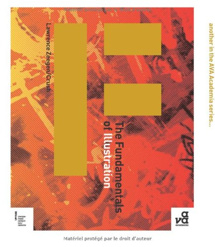 9782940373338: The Fundamentals of Illustration