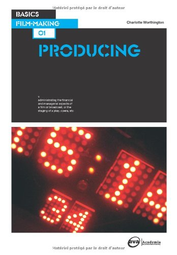 9782940373574: Basics Film-Making 01: Producing