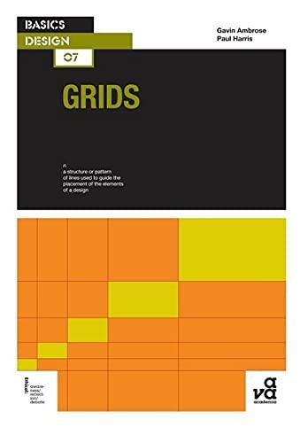 9782940373772: Basics Design 07: Grids
