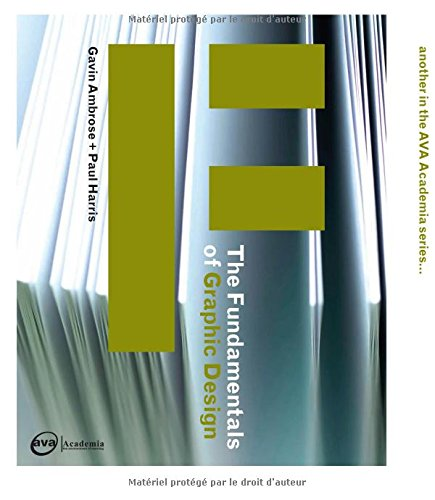 9782940373826: The Fundamentals of Graphic Design