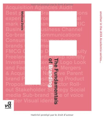 9782940373987: The Fundamentals of Branding