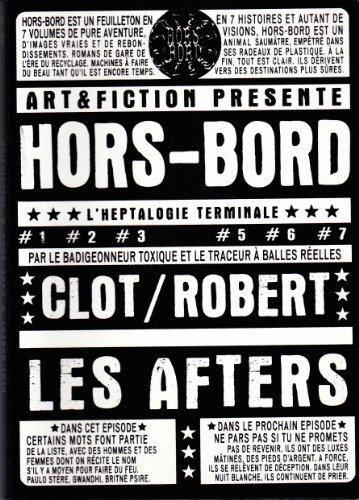 AFTERS -LES-: CLOT ROBERT