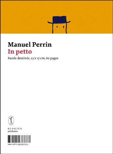 IN PETTO: PERRIN MANUEL