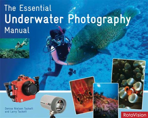 9782940378227: The Essential Underwater Photography Manual: A Guide to Creative Techniques and Essential Equipment