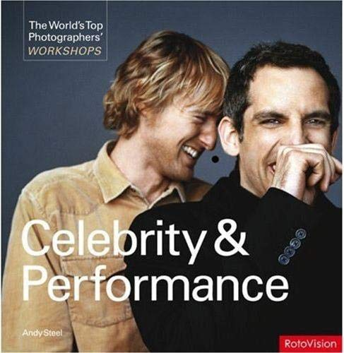 9782940378401: The World's Top Photographer's Workshops: Celebrity and Performance