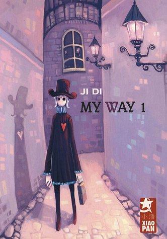 9782940380466: My Way, Tome 1 :