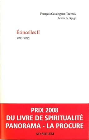 Etincelles (French Edition): CASSINGENA TREVEDY F