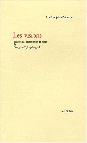 9782940402281: Les Visions