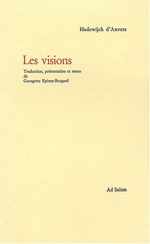 9782940402281: Les visions (French Edition)