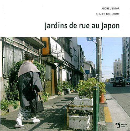 9782940408207: jardins de rue au Japon