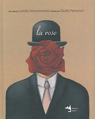 9782940408467: la rose