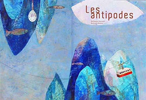 9782940408665: Les antipodes