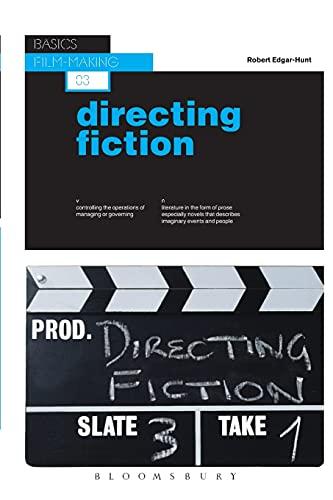 9782940411009: Basics Film-Making 03: Directing Fiction