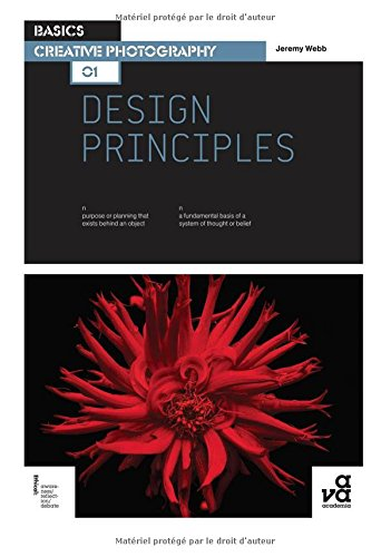 9782940411368: Basics Creative Photography 01: Design Principles
