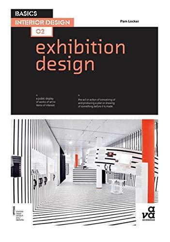 9782940411382: Basics Interior Design 02: Exhibition Design