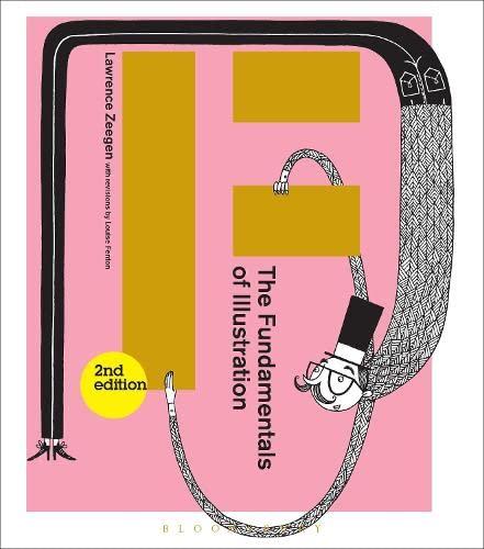 9782940411481: The Fundamentals of Illustration