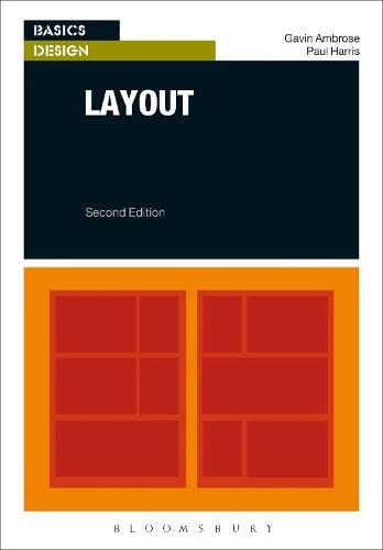9782940411498: Basics design 02 : layout /anglais