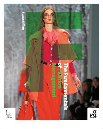 9782940411580: The Fundamentals of Fashion Management