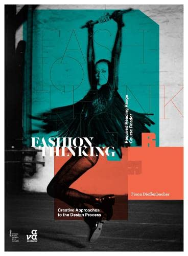 9782940411719: Fashion Thinking: Creative Approaches to the Design Process (Required Reading Range)