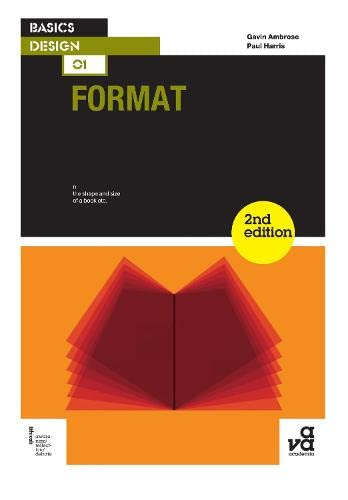 9782940411795: Basics Design 01: Format: Second Edition