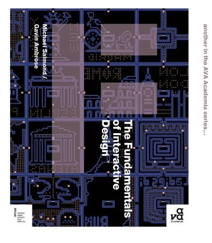 9782940411863: The Fundamentals of Interactive Design