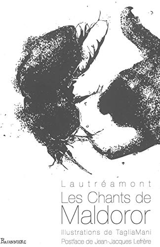 9782940431038: Les Chants de Maldoror