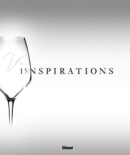 Inspirations : Les vins du valais, en: Gérard-Philippe Mabillard