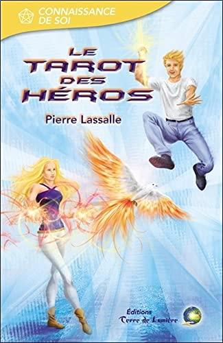 9782940448319: Le tarot des héros - Livre + jeu