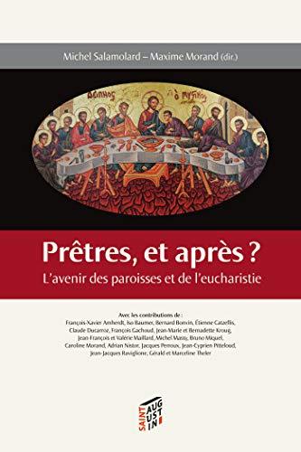 9782940461059: Prêtres, et après ? (French Edition)
