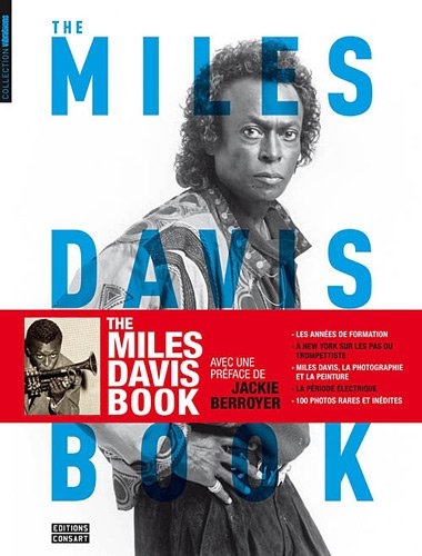 9782940464050: The Miles Davis book (French Edition)