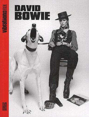 9782940464197: David Bowie (Vibrations)