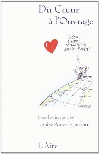 9782940478309: Du Coeur a l Ouvrage