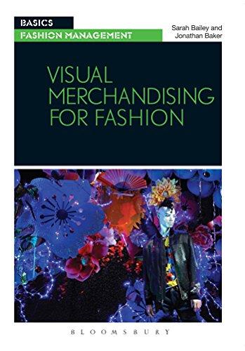 9782940496129: Visual Merchandising for Fashion (Basics Fashion Management)