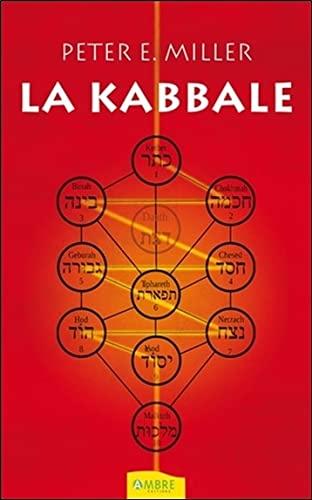 9782940500338: La kabbale