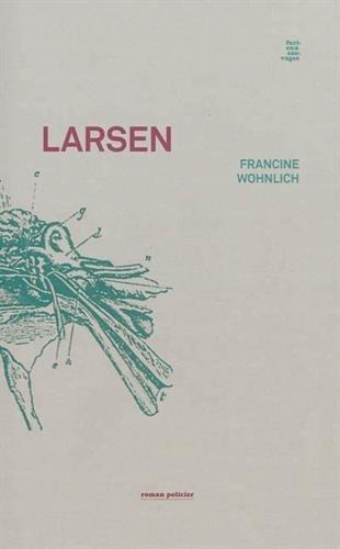 LARSEN: WOHNLICH FRANCINE