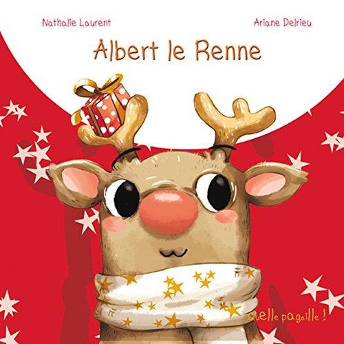 ALBERT LE RENNE: LAURENT NATHALIE DE