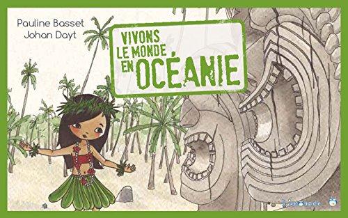 9782940520961: Vivons le monde en oceanie