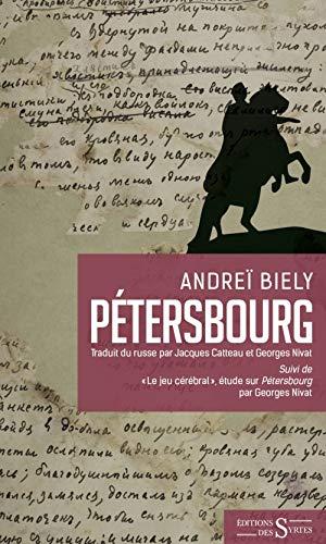 9782940523665: Pétersbourg