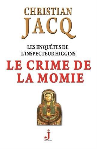 9782940544028: Le crime de la momie