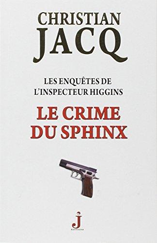 9782940544073: Le crime du sphinx