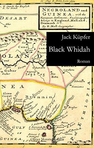 9782940547005: Black Whidah