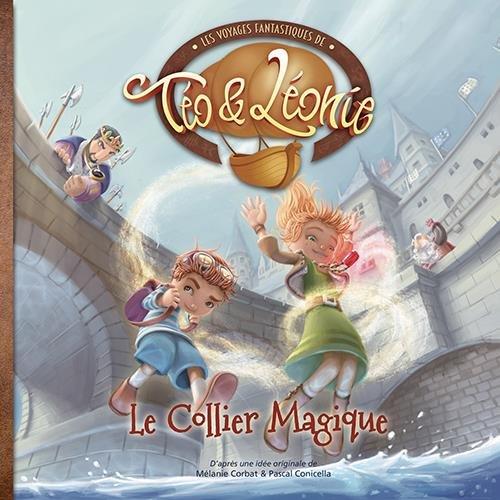 9782940562008 Les Voyages Fantastiques De Teo Leonie