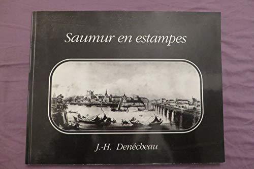 9782950036407: Saumur en estampes (French Edition)