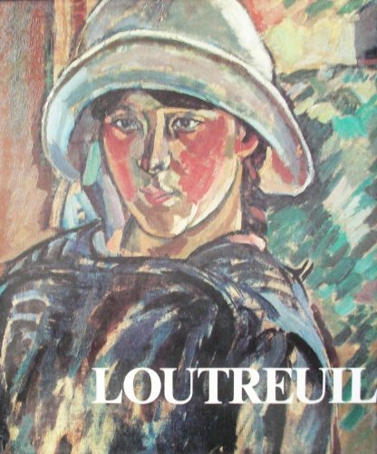 9782950092809: Maurice Loutreuil