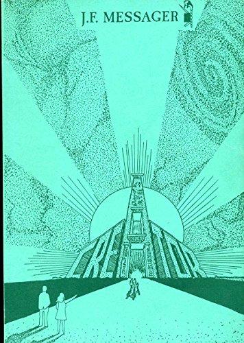9782950129604: Creator : Méthode pour la réalisation de désirs légitimes selon les lois divines