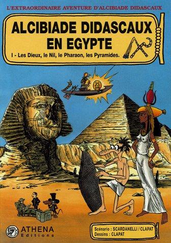 9782950134141: L'Extraordinaire aventure, Egypte I