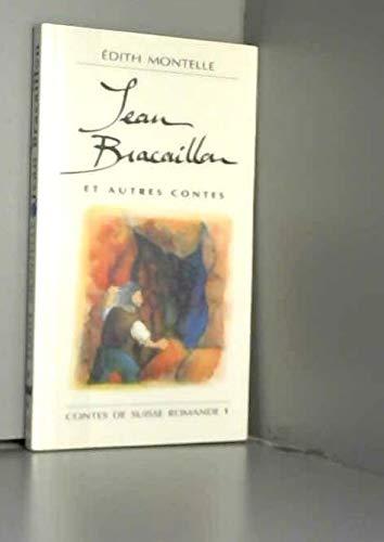 9782950139214: Jean Bracaillon: Et autres contes (Contes de Suisse romande) (French Edition)
