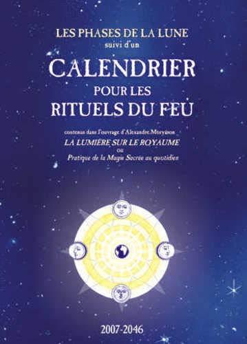 Les phases de la Lune : petite: Alexandre Moryason
